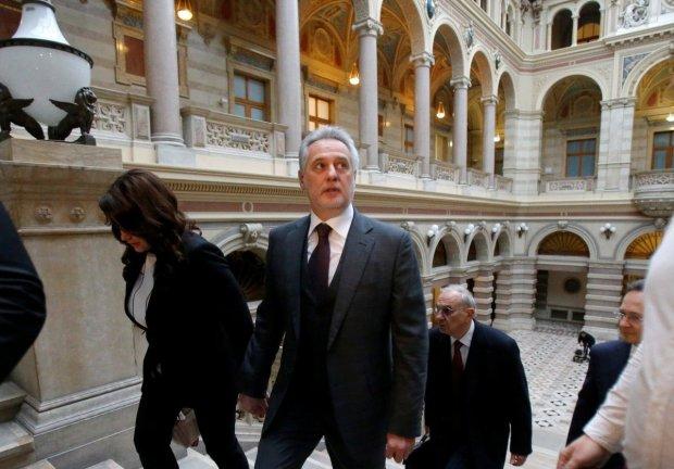 Суд в Австрії виніс Фірташу вирок: що очікує на українського олігарха