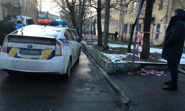 В Одесі мати-сектантка ледь не принесла однорічну доньку в жертву на очах у копів