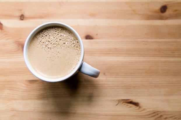 Все про корисні властивості кави з маслом