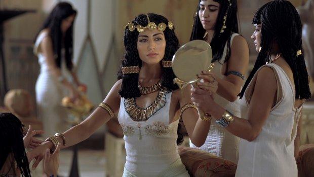 Магические секреты красоты Клеопатры, которыми пользуются и в наши дни