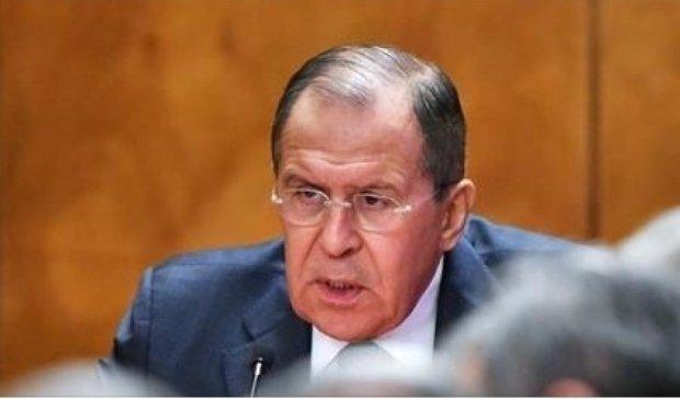 Лавров висловився про блокаду і став посміховиськом в соцмережах