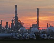 Россия поставляла некачественную нефть