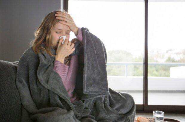 Обережно! В Україні виявили пташинний грип