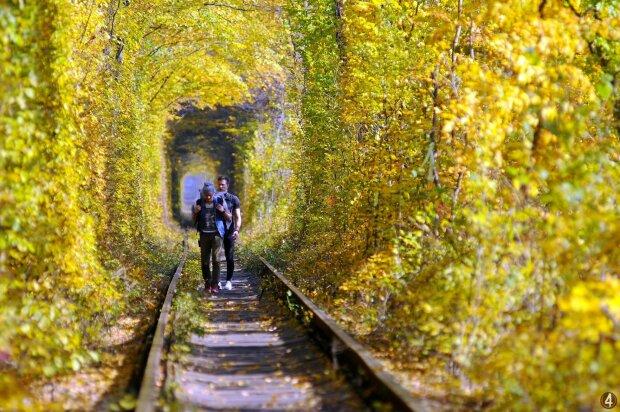 Погода на 20 жовтня: українці поринуть в осінню казку
