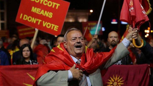 Македонії більше немає: тепер уже точно