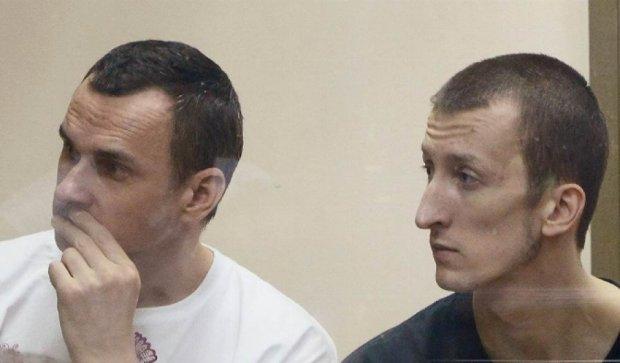 Верховный суд РФ не смог поменять приговор Сенцову и Кольченко