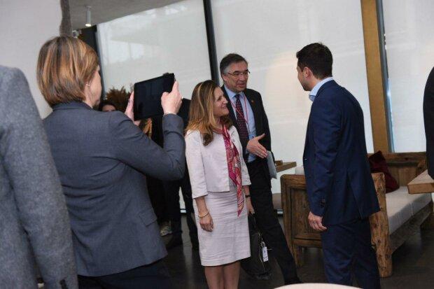 Зеленский встретится с Трюдо: о чем будет говорить слуга народа