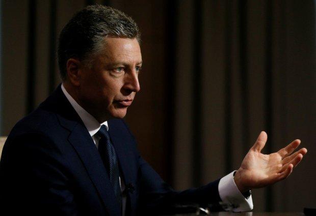 Волкер давно проиграл стратегические позиции в переговорном процессе Медведчуку, - Калиниченко