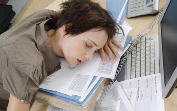 Как одолеть хроническую усталость: 10 действенных способов