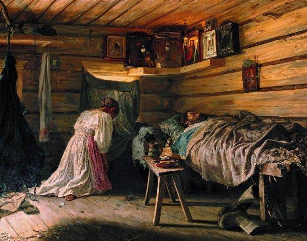 Історики розповіли, чим хворіли кияни в давнину