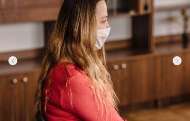 Буковинка продала розкішне волосся заради матері, фото: Буковинська правда