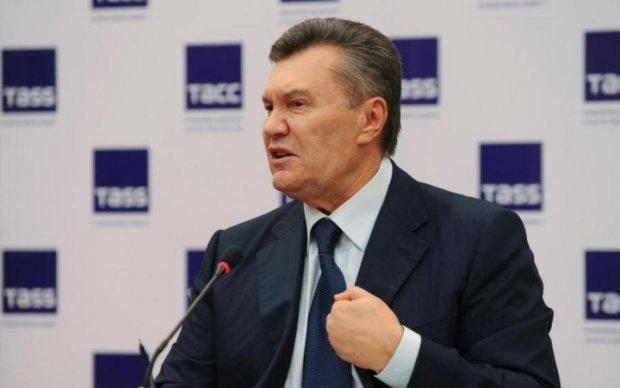 Адвокаты Януковича рассказали, как нужно судить бывшего президента