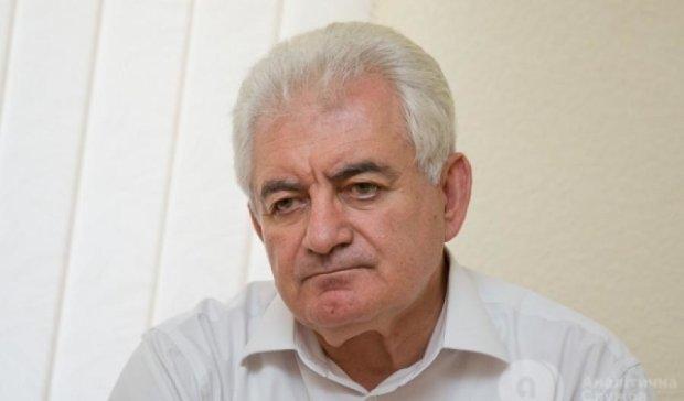 Кабмін звільнив голову Центру оцінювання якості освіти Лікарчука