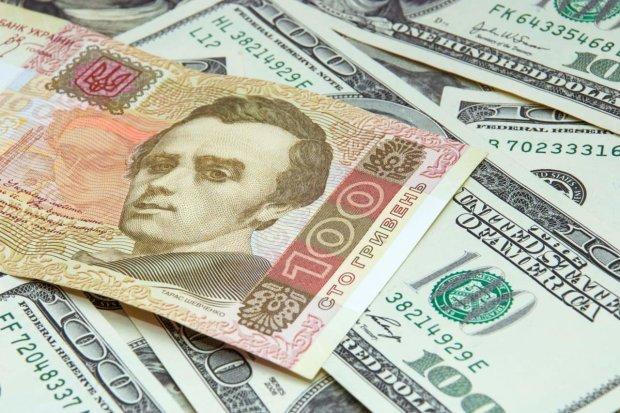 """Долар зійде з розуму, гривня підніме бурю: як транш від МВФ змінить """"грошову погоду"""" в Україні"""