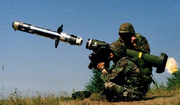 США незабаром озброять українську армію