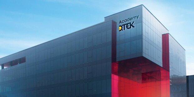 Academy DTEK