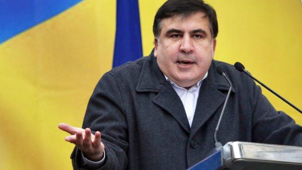Саакашвили огорошил заявлением, возвращение близко и это будет фуррор