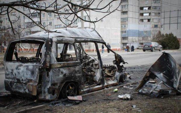 СБУ передасть до Гааги документи про криваві звірства Путіна