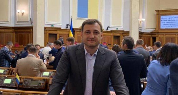 """""""Слуга народа"""" Васильковский получил """"черную метку"""" от Президента"""