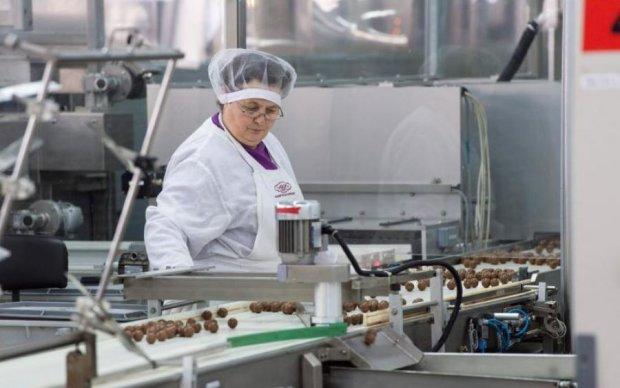 Суд дозволив: Росія відіжме українську шоколадну фабрику