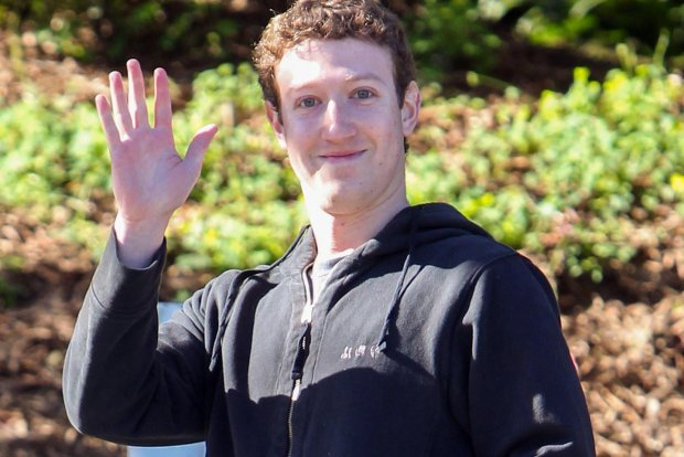 Цукерберг пустит Facebook под нож: таких изменений не ожидал никто
