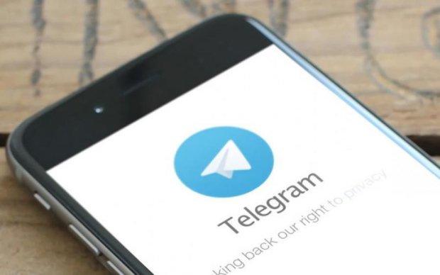 У Кремлі розповіли про долю Telegram