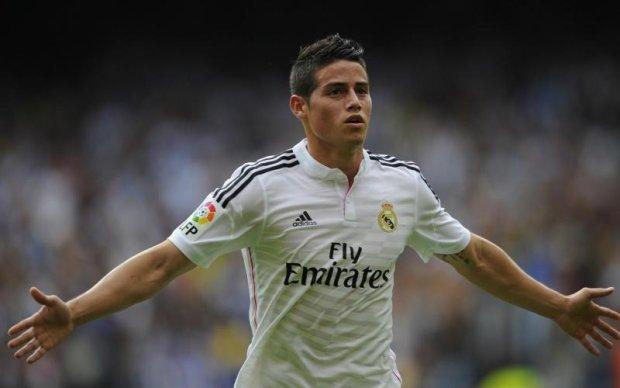 Міланський гранд запропонував велику суму за зірку Реалу