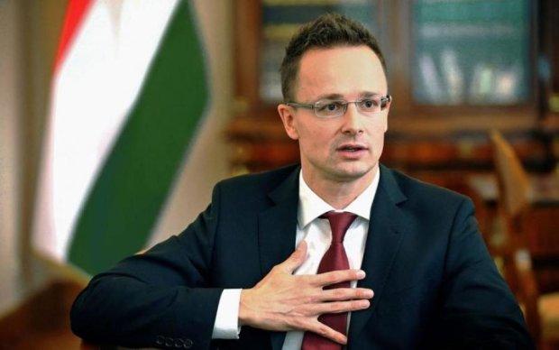 Заради чого Угорщина влаштувала скандал: цифри приголомшують
