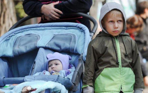 Алименты в Украине 2018: как оформить и какие нужны документы