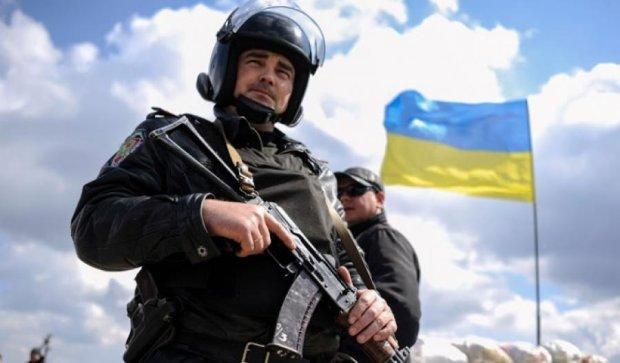 Бойовики обстріляли українські позиції 85 разів - прес-центр АТО