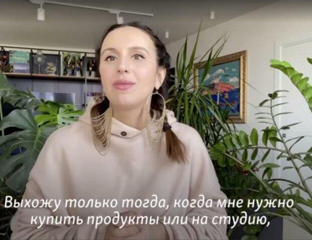 Джамала, кадр з відео