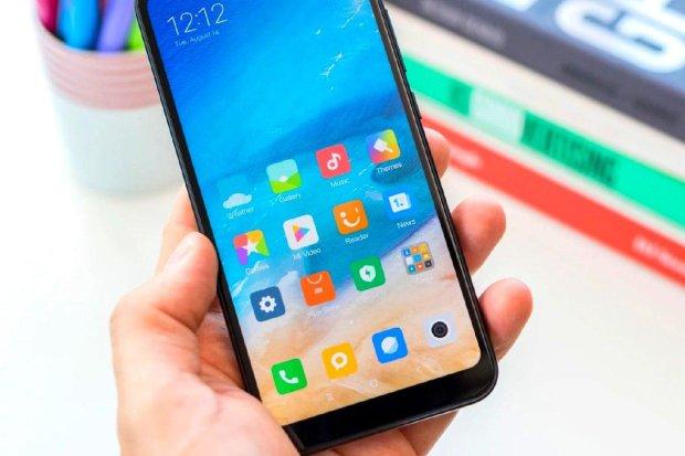 Android Pie Go: в мережі назвали характеристики топового бюджетника