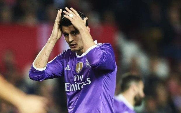 Появились новые подробности трансфера звезды Реала в Манчестер Юнайтед
