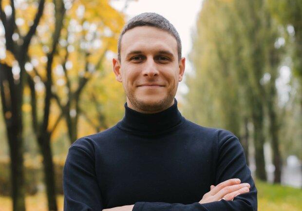 Фото зі сторінки Всеволода Севастьянова
