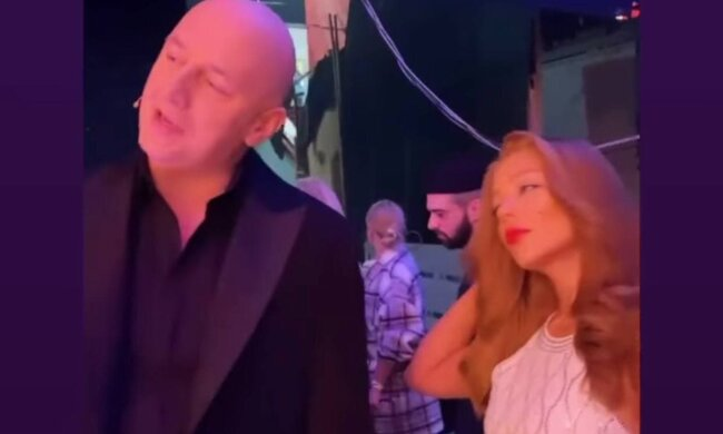 Потап и Тина Кароль / скриншот из видео