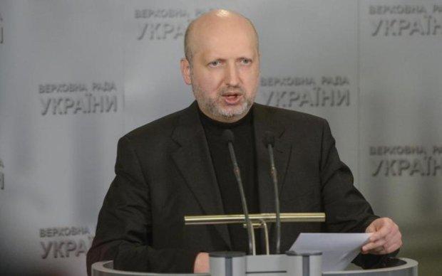Вбивство Шаповала: Турчинов заявив про російський слід