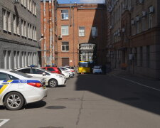 У Дніпрі затримали матір-садистку, фото: Днепровская панорама