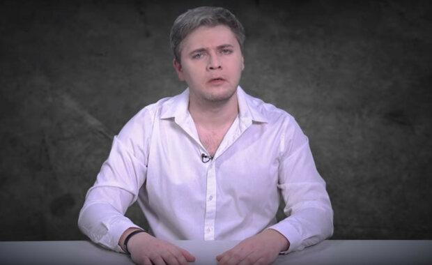 Ігор Лесєв, скріншот: YouTube