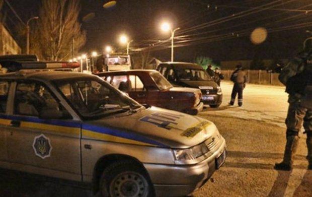Жінку з п'ятьма кілограмами вибухівки затримали у Запорізькій області