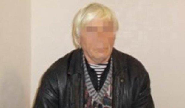 Отец «сливал» сыну-боевику информацию об украинских бойцах