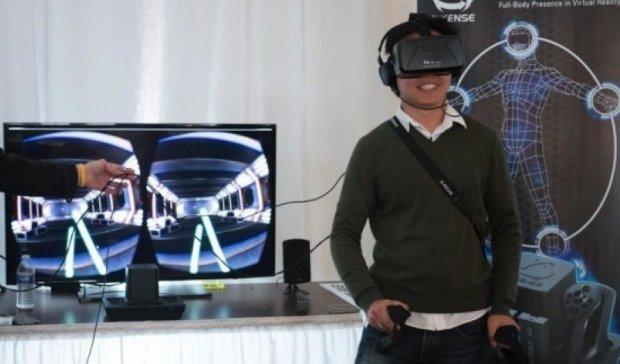 В соцсети будут общаться  в очках виртуальной реальности
