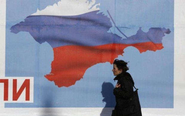 Прогулки в вольере: Путин посадил крымчан в клетки