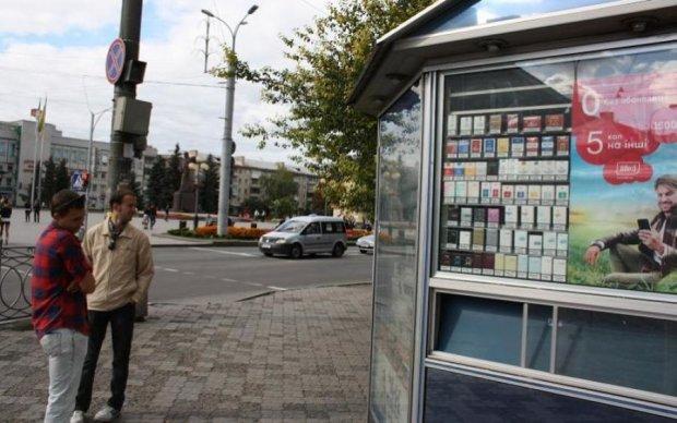 Подорожчання цигарок в Україні: названо ціни