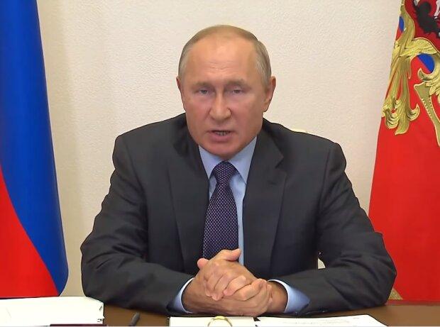 """Путину и Лаврову пришлось извиняться за """"допрос без трусиков"""" Захаровой: """"Никогда ни за что..."""""""