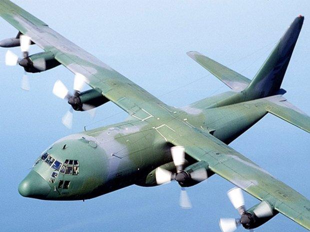 """Літаки """"бомбардуватимуть"""" землю насінням"""