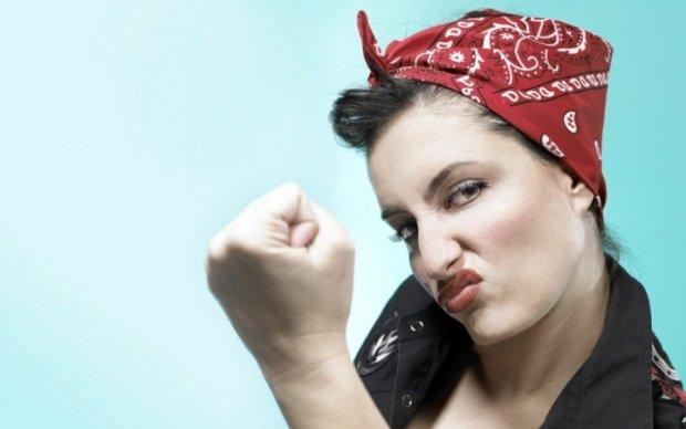 Феминисток порадовали онлайн приложением