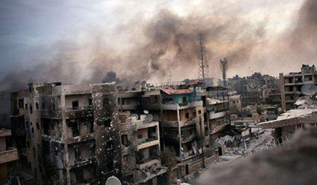 """Сирийская армия одолела """"ИГИЛ"""" на севере страны"""