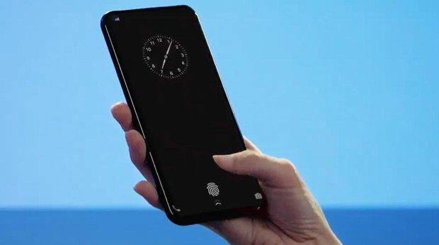 Samsung залишить Galaxy S10 без головної родзинки
