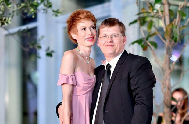 Лыбидь и Розенко, фото - Диалог