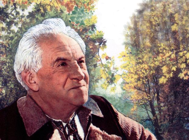 История большой любви и предательства Максима Рыльского: задрожало сердце слабое болью молодой